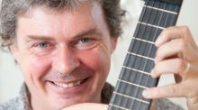John Spillane: 'I'd like to be a songwriting superhero'