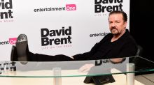 Office crisis: Ricky Gervais on the harsh new world of work