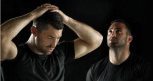 Rugby's Kearney brothers 'pull like a dog' for dairy campaign