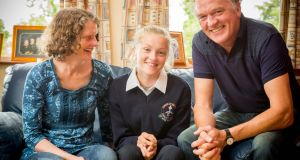 Moving from primary to secondary school:  a parent's survival guide
