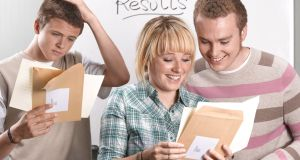 Your  Leaving Certificate results have arrived. What now?