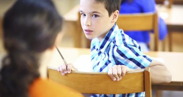 Ask the Expert: Is my son too immature to cope with secondary school?