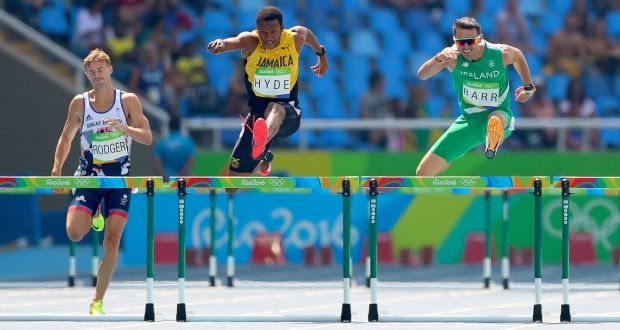 How to run a faster 400m hurdles