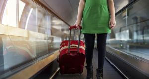 'Over half of those emigrating last year over the age of 15 had a third-level degree.' Photograph: Getty Images