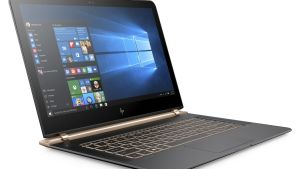 The HP Spectre looks great and aims to rival MacBook Air