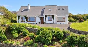 Ultimate Connemara bolthole for €595,000
