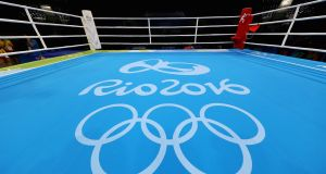The AIBA has dropped a number of judges and referees at the Rio Olympics after a review of decisions. Photograph: Dean Mouhtaropoulos/Getty Images