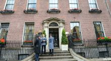 Dublin hotels are second most expensive in Europe