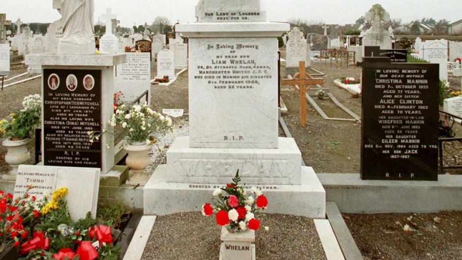 50 Irish graves to visit before you die