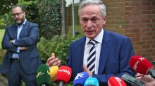Bruton to take 'hard look' at Leaving Cert maths curriculum