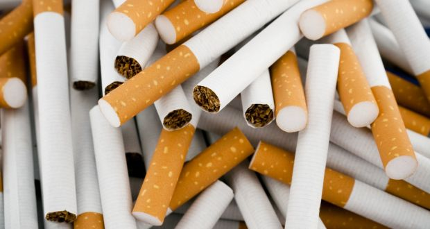 Cigarettes in the firing line for Budget 2017