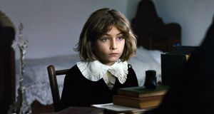 Misspent youth: Tom Sweet in The Childhood of a Leader
