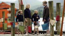 Swallows and Amazons review: Oh golly-gosh! We're in the wrong century