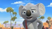 Blinky Bill the Movie review: you had us at eucalyptus