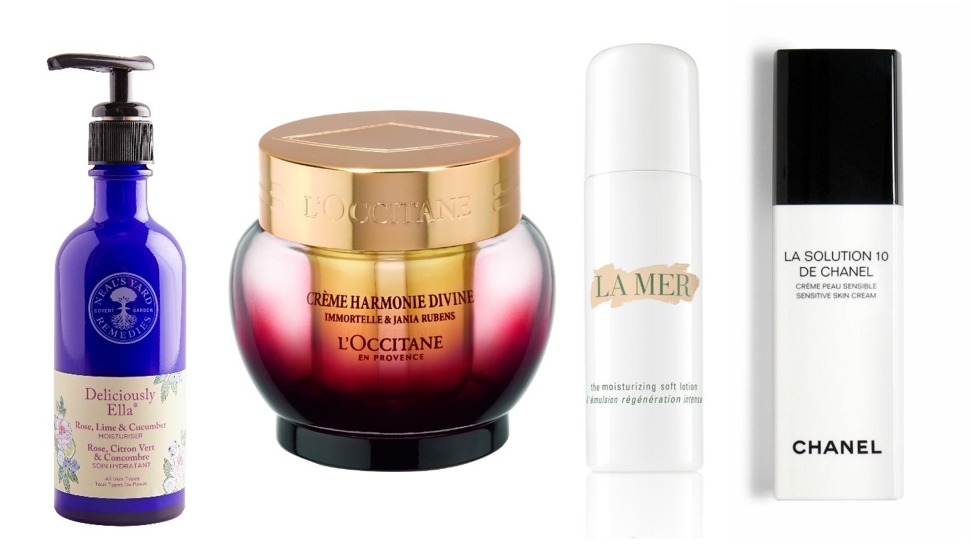 foto Friday Treat Competition Win L'Occitane Beauty Products Worth 64