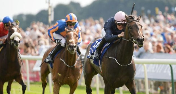 Image result for seventh heaven yorkshire oaks