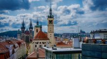 Check In: Family festivals, the wild west, and Czech mates