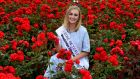 Meath Elysha Brennan the 2015 Rose of Tralee will speak at the conference in Tralee. Photograph: Domnick Walsh / Eye Focus