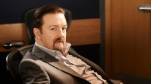 Ricky Gervais: My offensive jokes are misunderstood