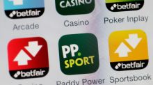 Paddy Power Betfair, slated to publish results on Wednesday, is predicted to increase its dividend for the six months by 8 per cent to 65 cent. Photograph: Matthew Lloyd/Bloomberg