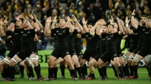 All Blacks hotel room in Sydney 'bugged' ahead of clash with Australia