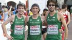Rio 2016: Irish in action Day 16
