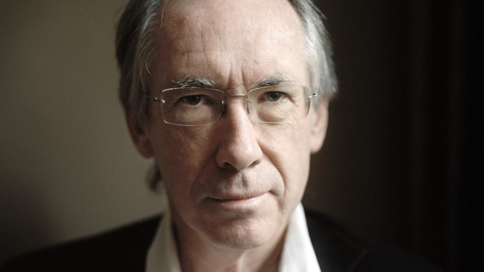 ian mcewan Written by robin morgan, narrated by ian mcewan download the app and start listening to ian mcewan today - free with a 30 day trial keep your audiobook forever.