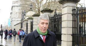 A Brazilian judge has authorised the country's police to seize the passport of Football Association of Ireland chief executive and Olympic Council of Ireland vice-president John Delaney as part of the investigation into alleged ticket touting at the Olympic Games. .Photograph: Dave Meehan.