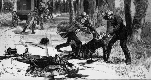 Image result for phoenix park murders