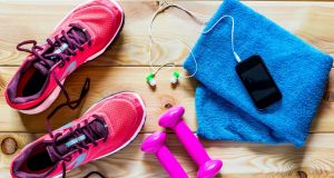 Should I bring my running gear on my holidays?
