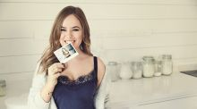 Youtube star Tanya Burr on equality, empowering girls and beating anxiety with baking