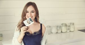 Tanya Burr: 'It's nice that I'm not just helping my audience but I'm using them to help the rest of the world'