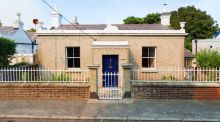 Rockingham Cottage, 3 Nerano Road, Dalkey, Co Dublin