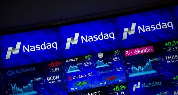 Market boom: it's quite common for multiple indices to hit new highs at the same time. Photograph: Eric Thayer/Bloomberg