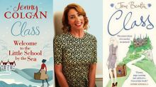 Jenny Colgan's school stories for grown-ups
