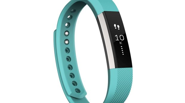 7303e616d7c Product review: Fitbit Alta – stylish but not a wearable high