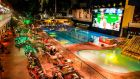 Rio 2016: World's biggest brands slug it out for hospitality gold
