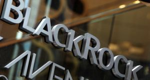 "BlackRock:  user of ""speculative"" financial derivatives such as contracts for difference. Photograph: Shannon Stapleton/Reuters"