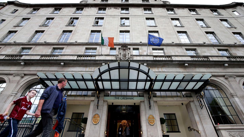 Irish Hotel Takeover Deals Near 140m In First Half Of Year