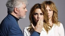 Pedro Almodóvar: Writing for men is a 'kind of torture'