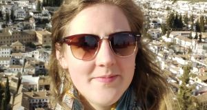 Eimear Phelan from Co Galway emigrated to Spain in October 2015, where she is teaching English.