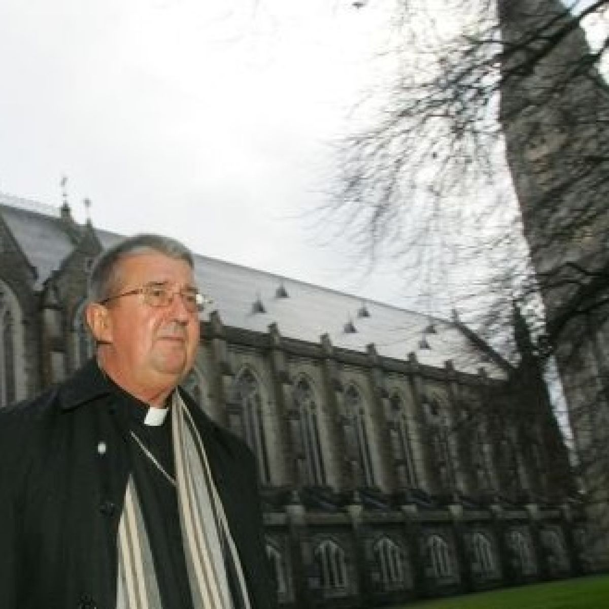 Maynooth seminary to review social media policies