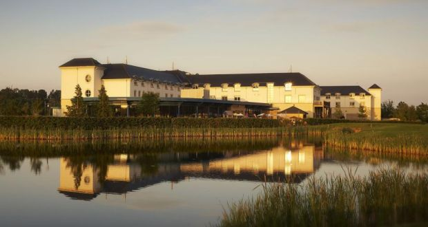 The Development At Castleknock Hotel And Country Club Will Increase Room Capacity Create 20 Permanent