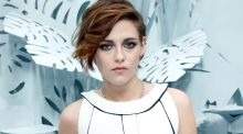 Kristen Stewart: 'I have thoughtlessly traversed my creative desires'