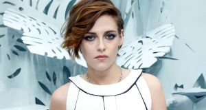 "Kristen Stewart ""I have brought the same energy to everything I've done from the get."""