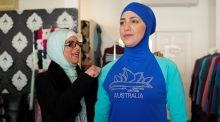 Creator of the burkini responds to French ban