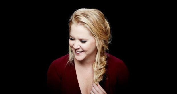 5244a1b574 Louise O'Neill on Amy Schumer: she's completely, unashamedly herself