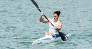 Jenny Egan not giving up on Olympic dream
