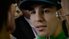 Michael Conlan: 'I just spoke my mind'