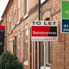 According to Daft.ie, rents are nearly 10 per cent higher than they were a year ago. Photograph: iStock